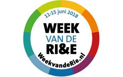 Week van de RI&E – 11 en 15 juni 2018