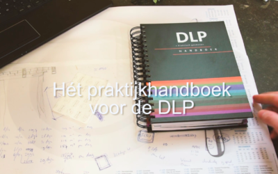 Nieuw Handboek DLP (incl. gasmeten)