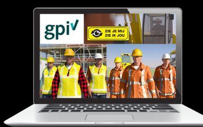 Generieke Poortinstructie (GPI) nu al geaccepteerd op veel bouwplaatsen
