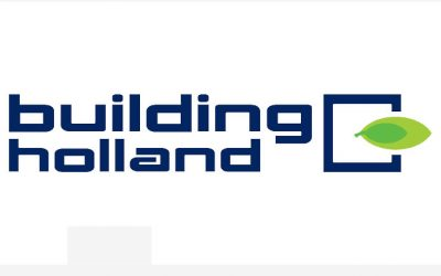 Building Holland van start